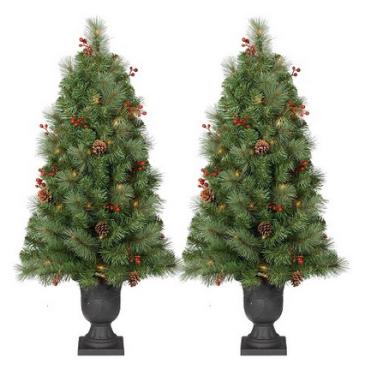 target-tree-double