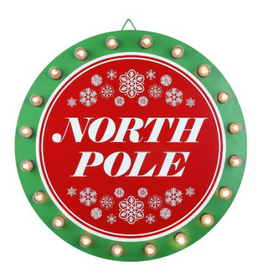target-wonder-north-pole