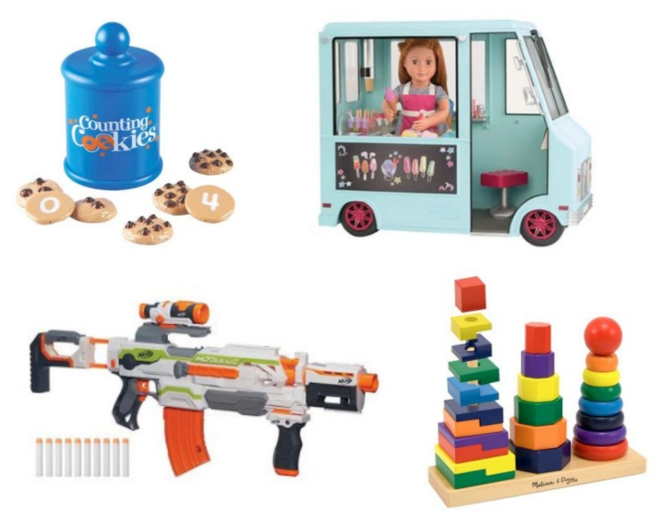 All Toys At Target : Target toy coupon all things