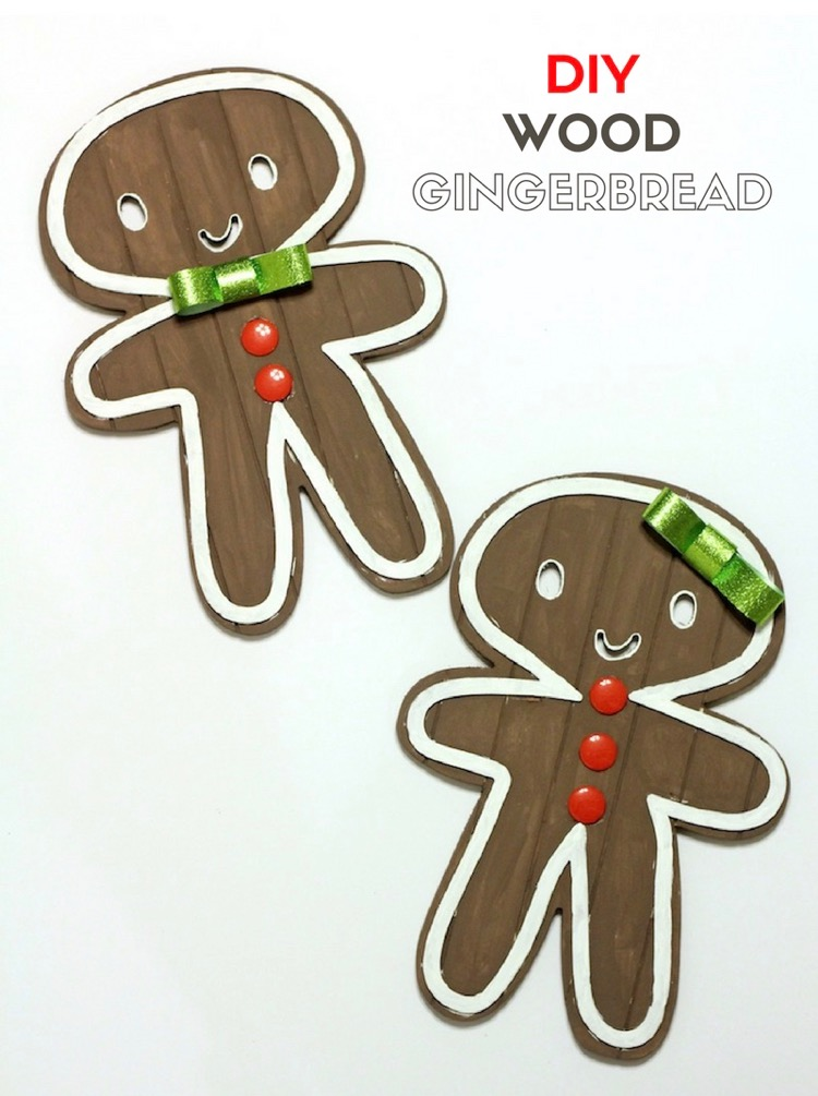 diy-wood-gingerbread