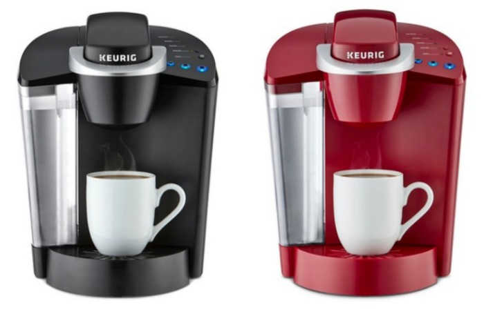 Dec 11,  · The Classic Keurig K-Cup Single Serve Coffee Maker. Includes 4 K-Cup pods and a water filter handle + 2 water filters to help your beverages taste their best; Brews multiple K-Cup Pod sizes (6, 8, 10 oz.) – the most popular K-Cup pod brew sizes. Use the 6oz brew size to achieve the strongest brew.