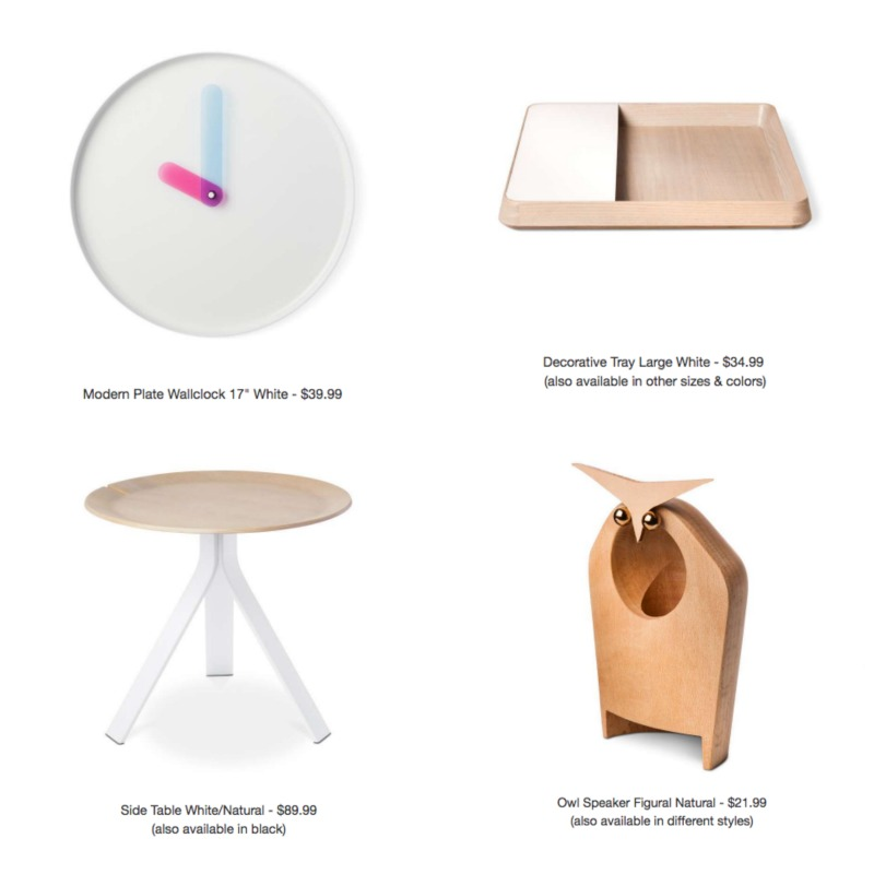 target-dwell-collection