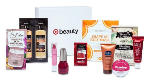 target-beauty-box-sample