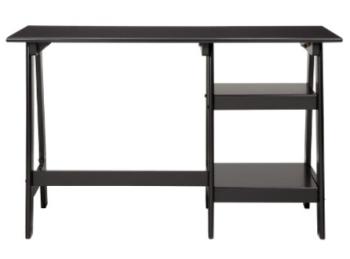 target-black-table