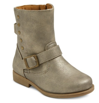 target-girl-boot-gray