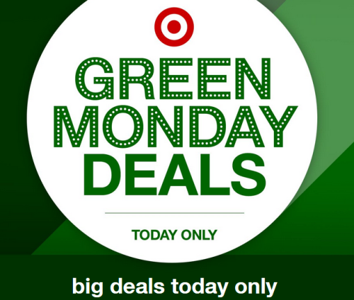 target-green-monday-sale-pic