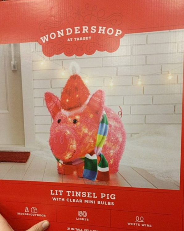 target-read-clear-xmas-laura-pig