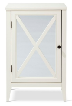 target-white-cabinet