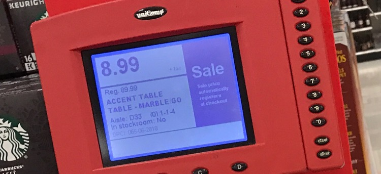 You Can Still Find 90 Off Items The Day After A Markdown