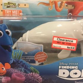 Target 70% off Toy Clearance Update
