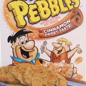 Cinnamon Pebbles Cookies + Post Cereal Cartwheel Offer