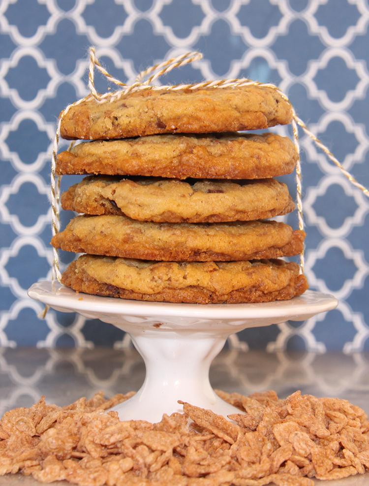 Cinnamon Pebbles Cookies - Save with Cartwheel at Target