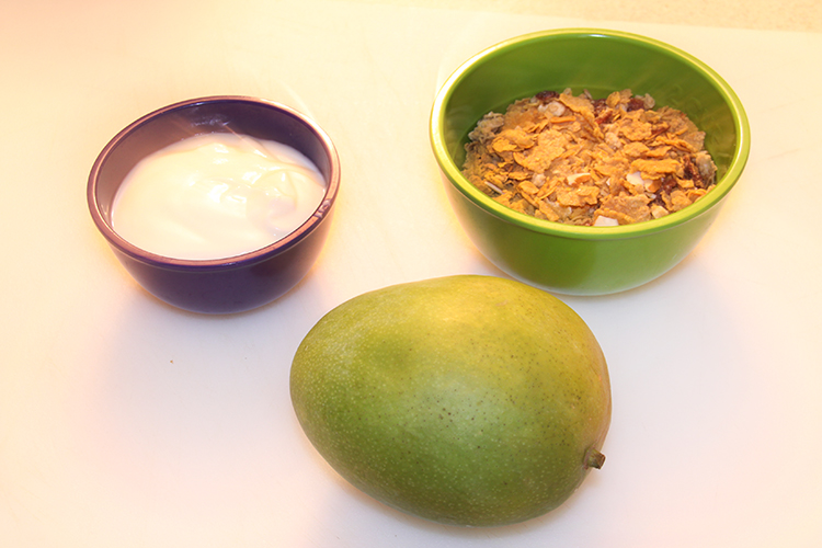 ingredientmango