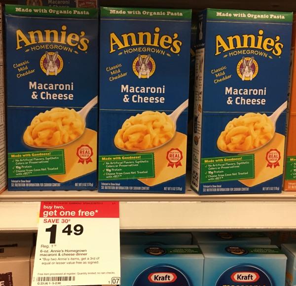 target-annies-mac-cheese