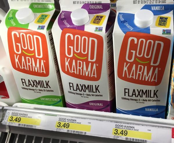 target-good-karma