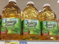 target juicy juice sm