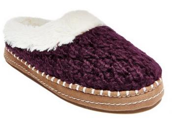 target purple shoes
