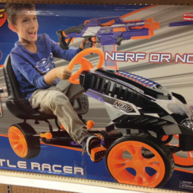 Target Toy Clearance 70% off + Rearders' Clearance Finds