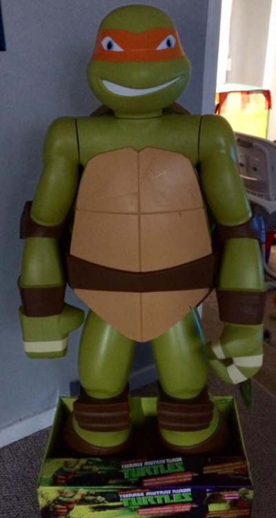 target read clear toy kelly turtle 70 2997