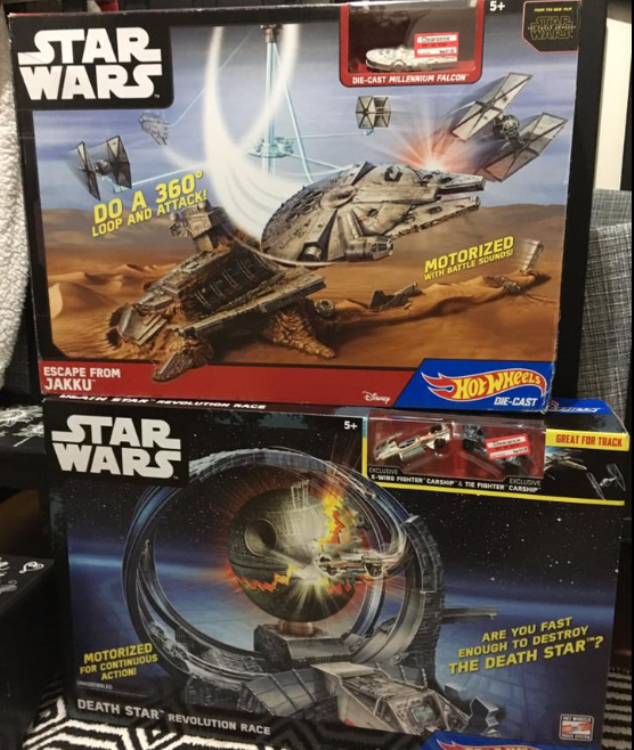 target rear clear lolamae star wars