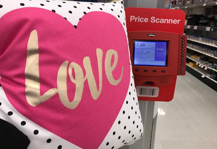 They Are Ringing Up As Part Of The Clearance. You Can Tell That They Are  Part Of The Valentine Clearance Instead Of The ...