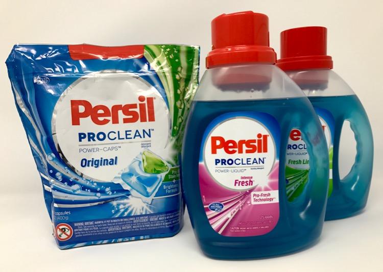 Target Persil ProClean