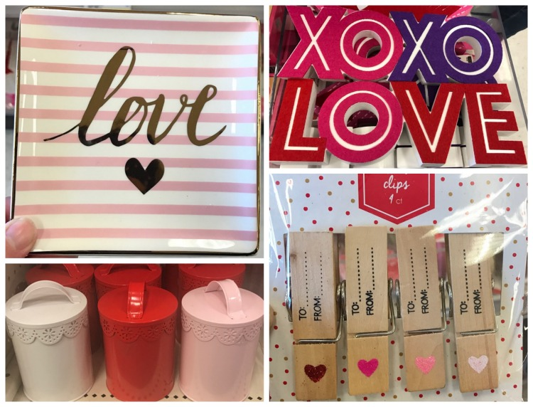Target Valentine Clearance