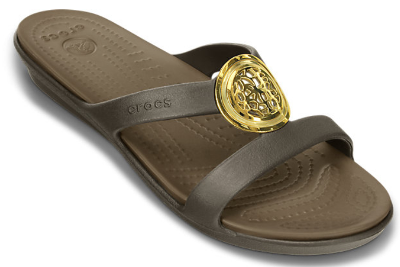 crocs w sandal