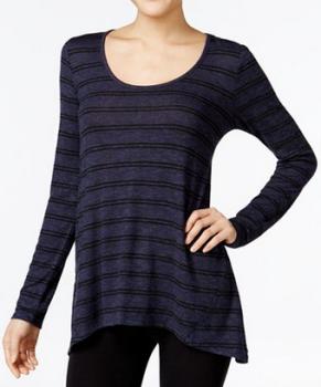 macy sweater blue w