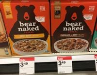 target bear naked cereal sm