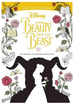 target beauty and beast book