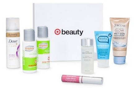 target beauty box march pic
