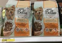 target bella dog sm