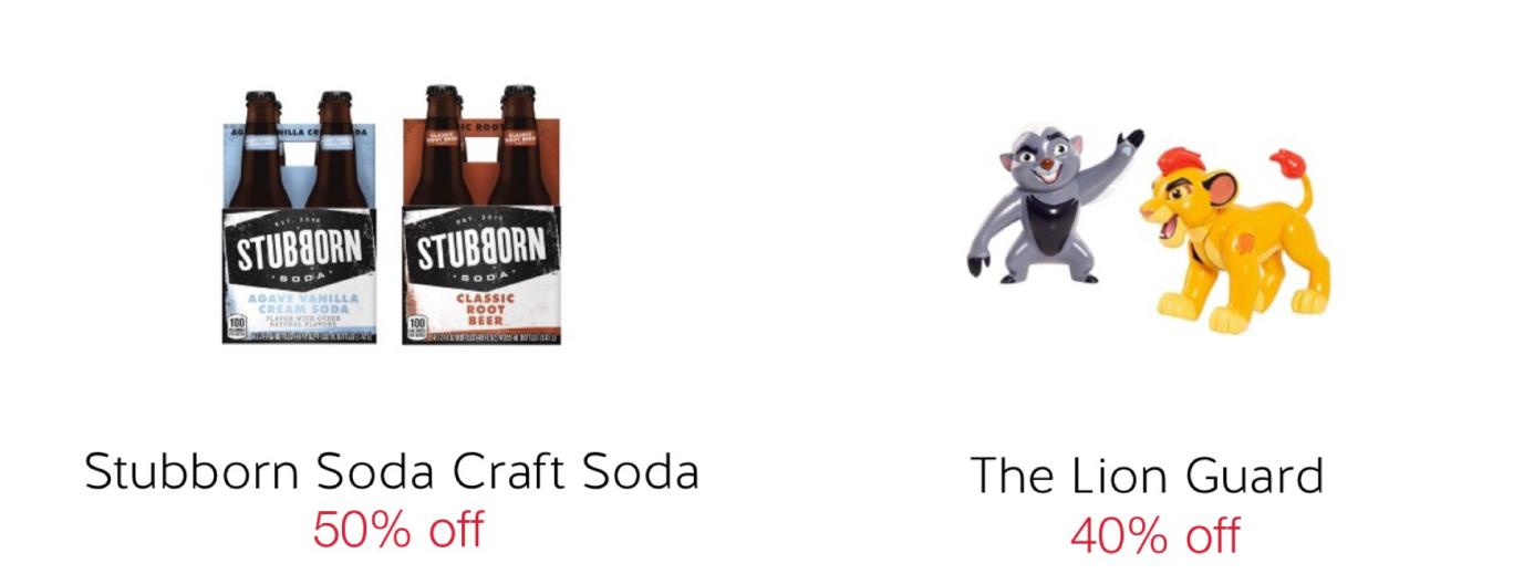 target cw r up soda