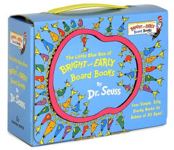 target dr s board book
