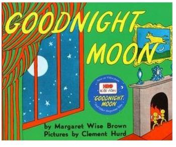 target goodnight moon