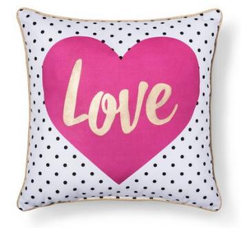 target pillow