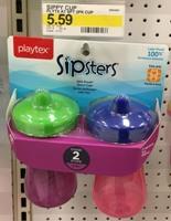 target playtex sip sm