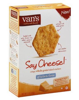 target vans crackers