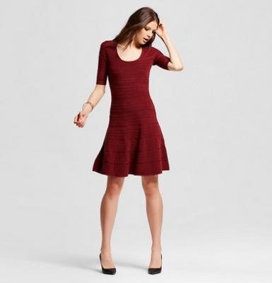 target w dress