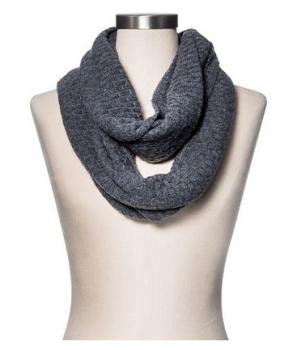 target w scarf