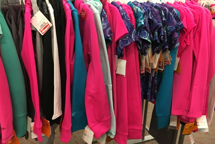 target weekly clear girl clothes coats 70