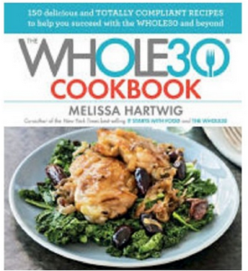 target whole30