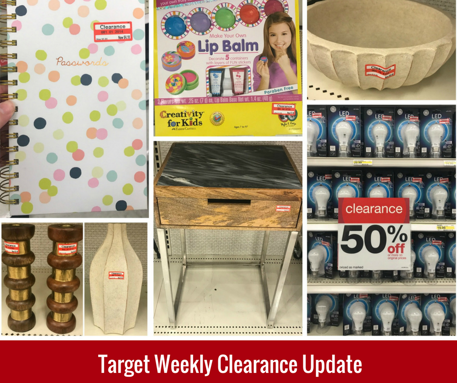 Target $99.98 clearance coupons