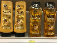 target gliss sm