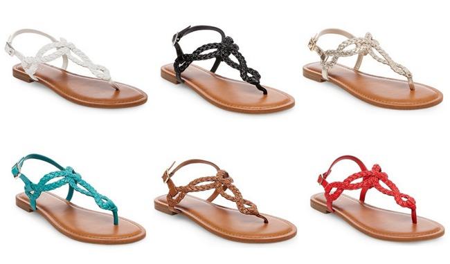 target sandal PicMonkey Collage