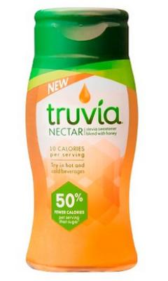 target truvia nectar