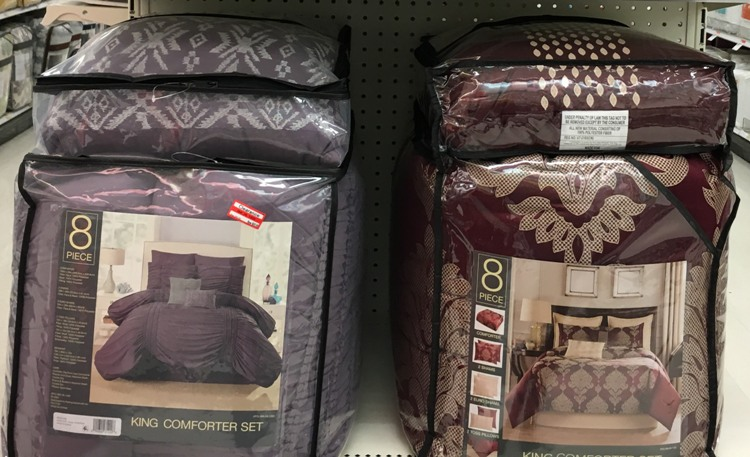 Trend There were a great variety of piece bedding sets off Sunrise Puyallup WA