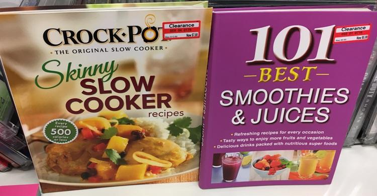 target w clear cookbook 50
