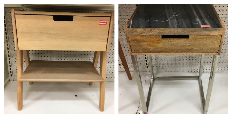 Epic There was a nice variety of accent tables for off Prices ranged from South Hill Puyallup WA
